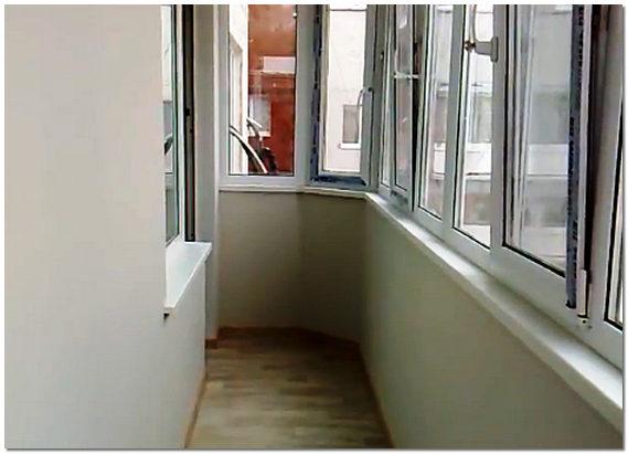 Как утеплить балкон: советы по утеплению.